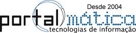 Portalmática - Tecnologias de Informação